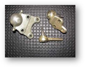 Mr ball joint new parts 3